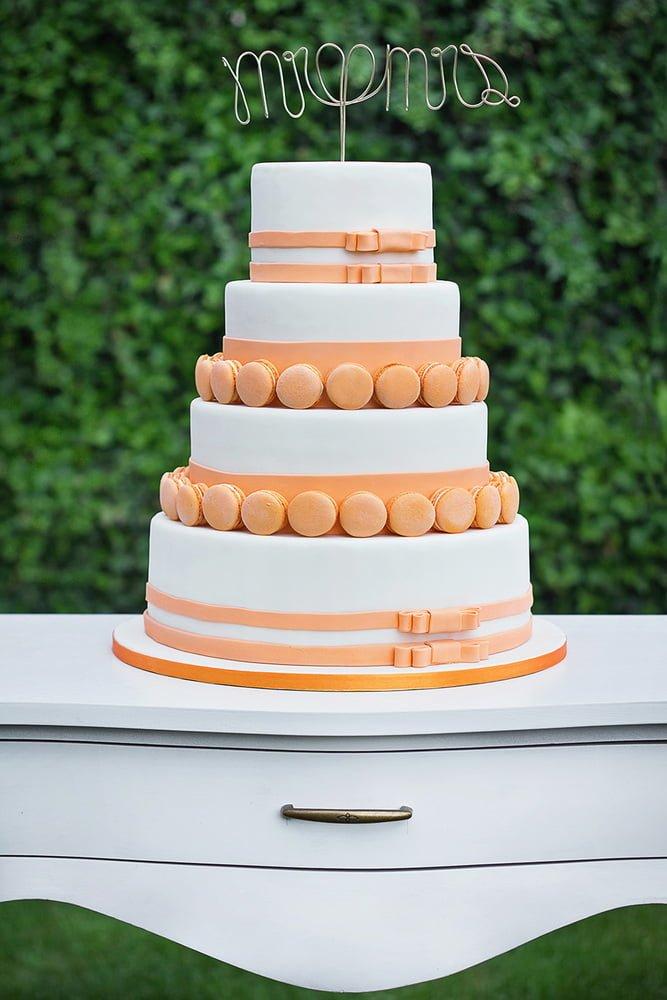 Cake Toppers Pentru Un Tort De Nuntă Special Grace Couture Cakes